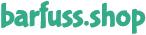 Logo barfuss.shop