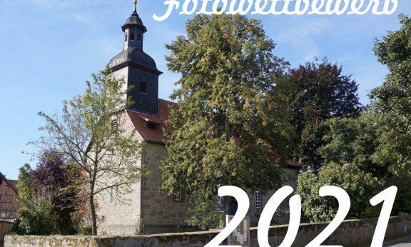Fotowettbewerb Klein Schneen Kalender 2021